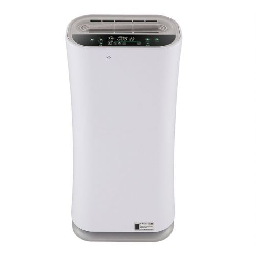 Jetflow SmartHome UV200 5 Stage Air Purifier PP, Hepa, Carbon Filter, UV-C and Ionizer 240V~50Hz